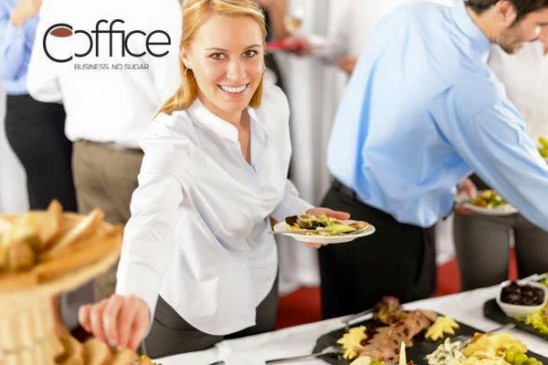 Catering, Meetings and Events at Coffice!